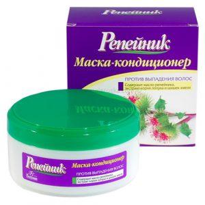 Čičak balzam-maska za kosu Floresan formula 81