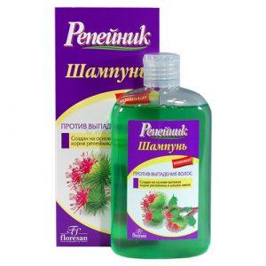 Čičak šampon protiv opadanja kose Floresan formula 80