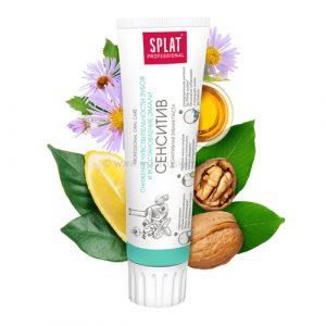 Pasta za zube SENSITIVE - za manju osetljivost zuba