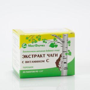 Ruski preparat ČAGA - prah