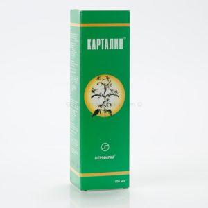 Ruski preparat KARTALIN - krema