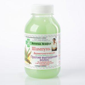 Dermatološki ŠAMPON PROTIV OPADANJA KOSE - Agafijina apoteka